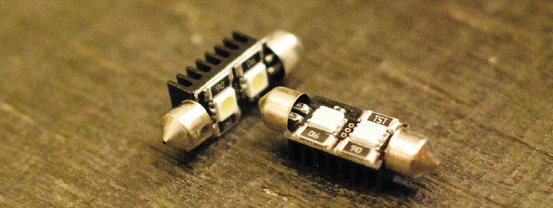 SOUWA オリジナル LEDライセンスバルブ